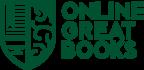 OnlineGreatBooks Logo